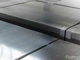 Алюминиевый лист АМГ6БМ 4,0х1200х3000 мм