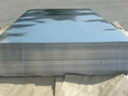 Лист нержавеющий AISI 304 0, 5х1000х2000 пищевой. ..