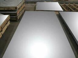 Лист 1, 5*1250*2500 mm AISI 430 Linen