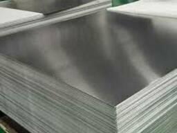 Алюминиевый Лист 3003Н111 (АМцМ) 1. 5х1500х3000
