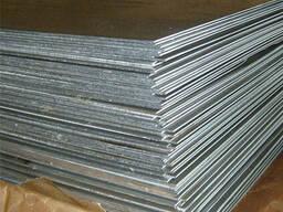 Лист алюминиевый 3х1500х2000АМГ3М
