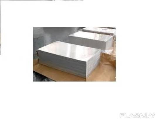 Алюминиевый лист гладкий 8x1000x2000мм купить, цена