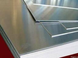 Лист алюминиевый Д16АМ 3,0*1500*4000