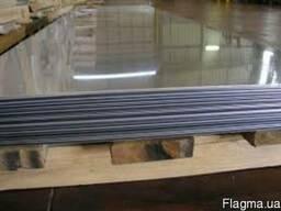 Лист алюминиевый, сплав 1050, толщина 1,5 мм