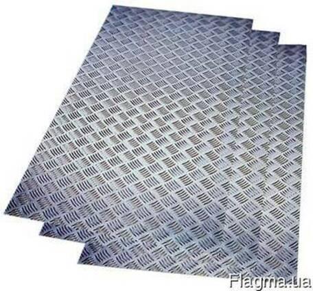 Лист алюминиевый ВД1Н 3,0*1500*4000 Алмаз купить цена ГОСТ