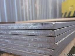 Лист алюминиевый 120мм АМГ-6