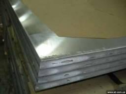 Алюминий, круги алюминиевые, листы алюминиевые, полосы алюм