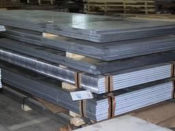 Лист алюминиевый 2024 Т351 (Д16Т)