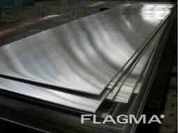 Лист алюминиевый 5х2000х6000 АМг4. 5
