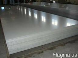 Алюминиевый лист Д16 16*1500*4000 ГОСТ цена купить