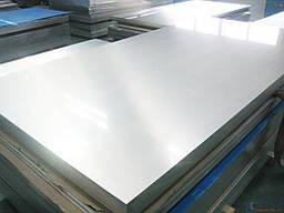 Алюмінієвий лист 5,0х1500х3000 мм 1050 Н14