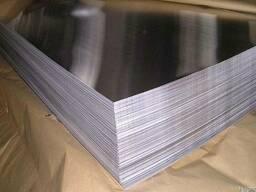 Лист алюминиевый АД0 (1050) 4х1000х2000мм