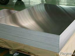 Алюминиевый лист 1, 0 (1, 5х3, 0) 5754 Н111