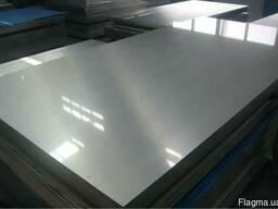 Лист алюминиевый АМЦМ 3103 О 0.5*1500*3000
