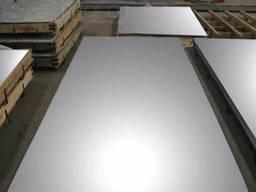 Лист алюминиевый АМГ 3 , 1х1000х2000