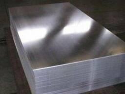 Лист алюминиевый АМГ5 4,0 (1500*3000)
