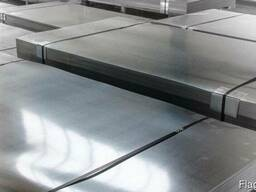 Алюминий Лист 1050Н24 0, 6х1250х2500 мм