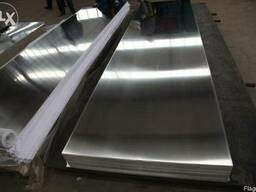 Лист алюминиевый 3 АМГ 2 (АМГ3) 5754 Н111;Н22