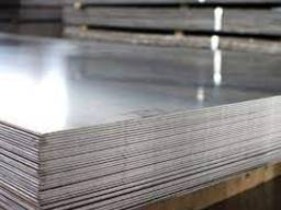 Лист алюминиевый сплав АДО (1050) 0,5 * 1500 * 3000 мм