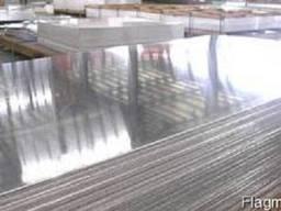 Лист н/ж 304 0, 7 (1, 25х2, 5) BA PVC ГОСТ AISI 304 цена