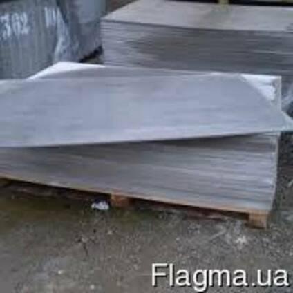 Асбестоцементный лист 3000 х 1500 мм асбестовый плоский