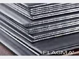 Лист асбостальной ЛА-1 (875*512*1, 75мм) 0, 448 м. кв в листе
