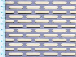 Декоративный лист PC Lv5x25-16x30/1/1000x2000
