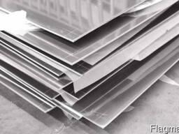 Продаем листы марок сталей AISI 304 (08Х18Н10) и AISI32