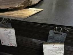 Лист электротехнический 3, 9мм ст. 10895 (Армко)