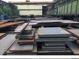 Лист г/к 80 мм сталь 65Г ГОСТ 19903-74 ГОСТ 1577-93