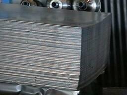 Лист алюминиевый 1, 5 (1, 0х2, 0) 5754 Н22 купить гост доставка