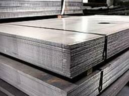 Лист горячекатаный г/к 16х1500х6000 сталь 60С2А