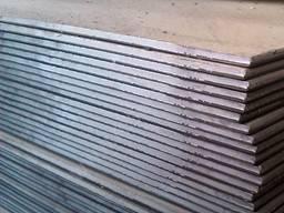 Лист металлический холоднокатаный 1мм 1, 25х2, 5м