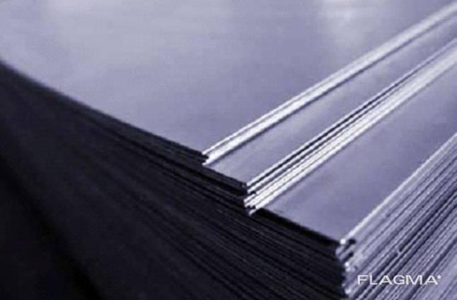 Лист горячекатаный конструкционный ст.10ХСНД 6мм