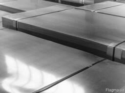 Лист х/к 1000х2000х0, 5 мм
