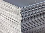 Листовая сталь оцинкованная, 1250х2500х1,5 мм - фото 1