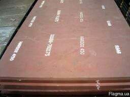 Лист Hardox 450 34мм , Хардокс, купить, цена, высокопрочная