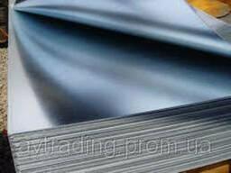 Лист х/к оцинкованный 0, 7*1, 00 - 0, 8*1, 00/1, 25 мм ст. 08-3кп