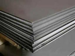 Лист от 0,8 до 60мм ст. 65Г сталь 40Х;45сталь;09Г2С;3ПС;08КП