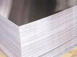 Лист холоднокатаный ст.08кп 0,8х1000х2000 купить