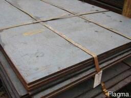 Лист г/к 1250*2500*3, 0мм (сталь 3) НЛМК (1шт. =74, 832кг)