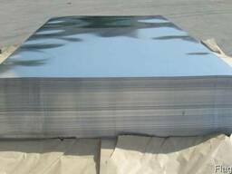 Лист кислотостойкий жаропрочный AISI 316 ТI 10X17Н13М2Т