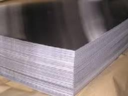 Лист стальной по марке 30хгса порезка по размерам