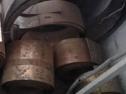 Лист ЛМЦА 57-3-1 латунь полоса 0, 3*120 мм