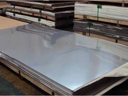 Лист стальной 14х1500х6000 мм 09Г2С (09Г2СА) ГОСТ 5520