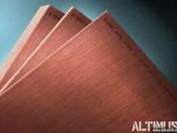 Лист медный 0, 5 мм - 40 мм медь М1, М1ф, М2, М3, М0Б