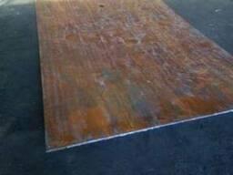 Лист металлический 12мм,14мм,16мм, листовой металл