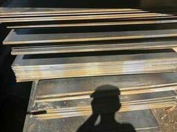 Лист металлический 60 мм раскрой 1500х6000 мм лежалый