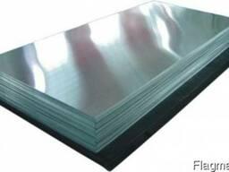 Алюминиевый лист АМг6, АМг5 - морской сплав 5083