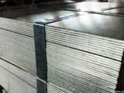 Лист, нерж, сталь AISI 309, 310 1, 0*1250*2500 mm AISI 304